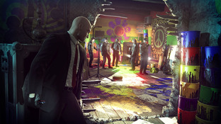 Vente flash : Hitman Absolution à 6,25 € jusqu'à minuit !