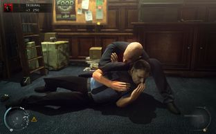 Test Hitman Absolution PC - Screenshot 74