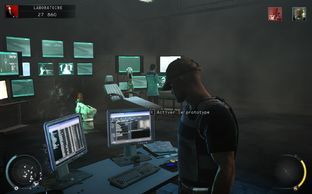 Test Hitman Absolution PC - Screenshot 75