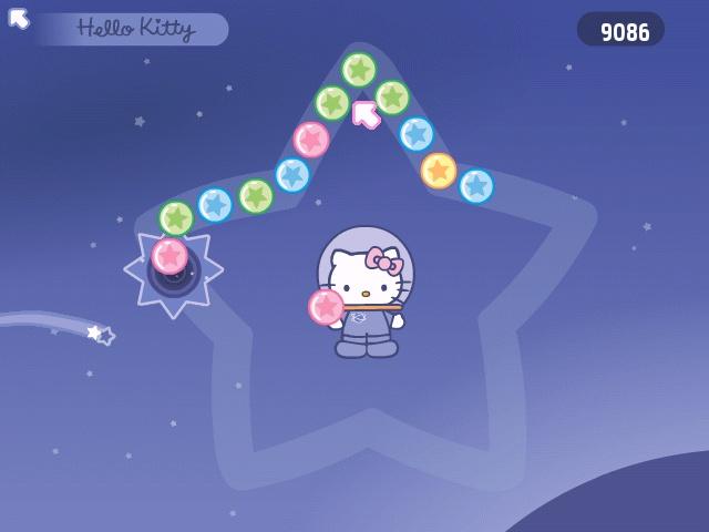 Hello Kitty : La Grande Kermesse
