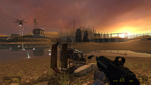 Half-Life 2 FakeFactory Edition v10.94 [PC] [MULTI]