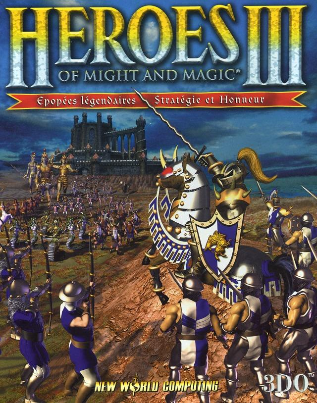 Heroes of Might and Magic III  Complete Edition [PC] [MULTI]