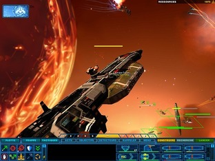 Test Homeworld 2 PC - Screenshot 23