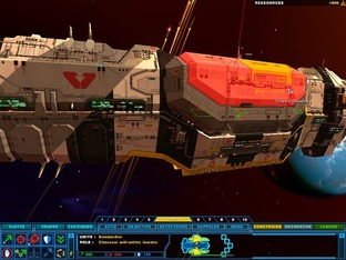 Test Homeworld 2 PC - Screenshot 25