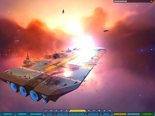 Test Homeworld 2 PC - Screenshot 26