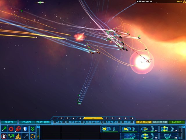 Image du jeu Homeworld 2