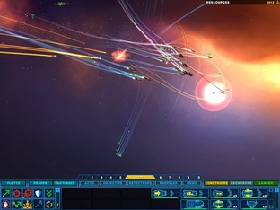Test Homeworld 2 PC - Screenshot 27
