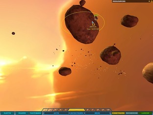 Test Homeworld 2 PC - Screenshot 28
