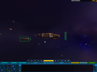 Test Homeworld 2 PC - Screenshot 30