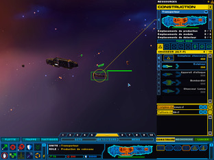 Test Homeworld 2 PC - Screenshot 33