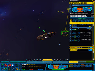 Test Homeworld 2 PC - Screenshot 34