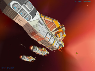 Test Homeworld PC - Screenshot 3