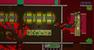 GC 2013 : Hotline Miami 2 sur Vita