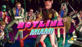 Hotline Miami attendu sur le PSN