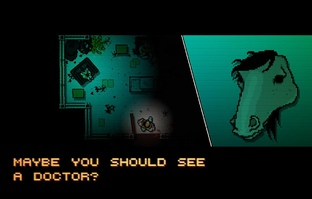 Test Hotline Miami PC - Screenshot 16