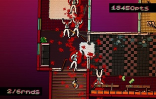 Test Hotline Miami PC - Screenshot 17