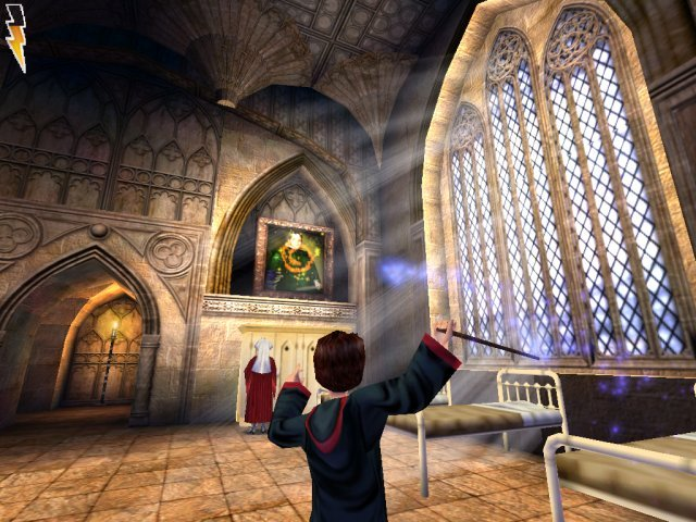 Download t l charger harry potter et la chambre des - Harry potter et la chambre des secrets pc ...