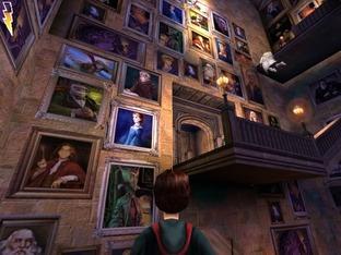 Harry Potter et la Chambre des Secrets PC