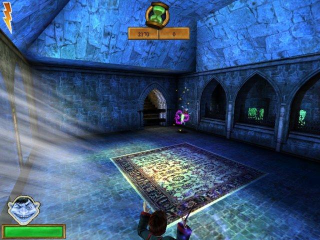 Download t l charger harry potter et la chambre des - Harry potter et la chambre des secrets jeu pc ...