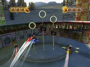 Harry potter coupe du monde de quidditch pc xbox ps2 - Harry potter coupe du monde de quidditch ...