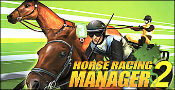 test du jeu horse racing manager 2 sur pc. Black Bedroom Furniture Sets. Home Design Ideas