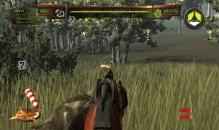 Test Hunter's Trophy PC - Screenshot 1