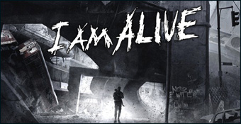 Test I Am Alive - PC