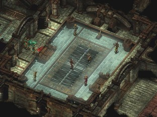 Test Icewind Dale 2 PC - Screenshot 14