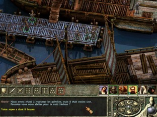 Test Icewind Dale 2 PC - Screenshot 15