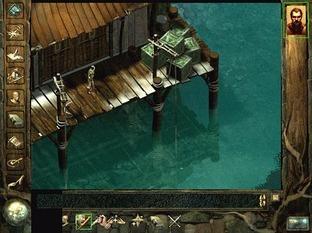 Un Icewind Dale - Enhanced Edition sur les rails