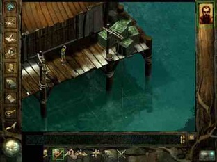 Test Icewind Dale PC - Screenshot 6