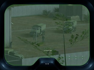 Test IGI 2 : Covert Strike PC - Screenshot 32