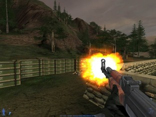 Test IGI 2 : Covert Strike PC - Screenshot 37