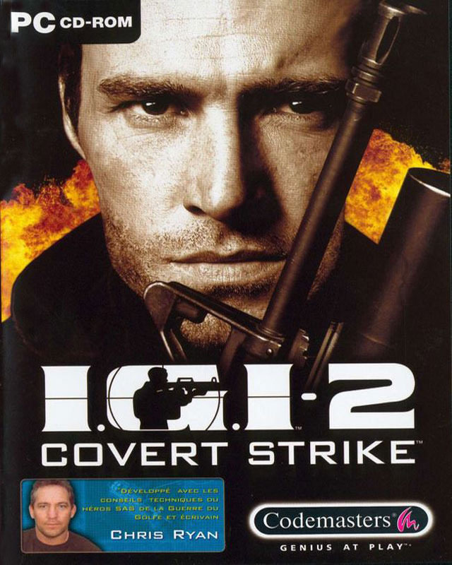 IGI-2 : Covert Strike compress?�  180 MB