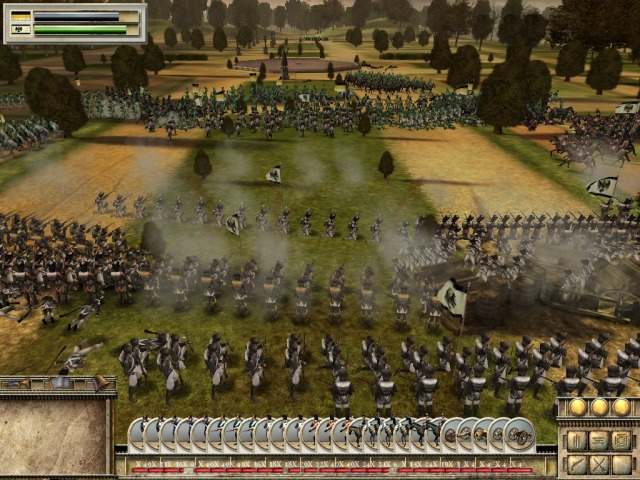 Empire Total War Plus Sound Fix Razor1911 preview 2