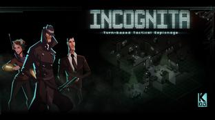 Klei (Don't Starve) annonce Incognita