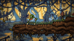 Test Incredipede PC - Screenshot 1