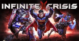 Infinite Crisis : 10.000 clés à gagner pour la bêta