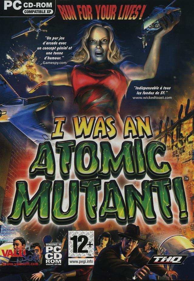 I Was An Atomic Mutant Iwampc0f