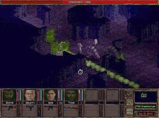 Test Guerilla : Jagged Alliance 2 PC - Screenshot 5