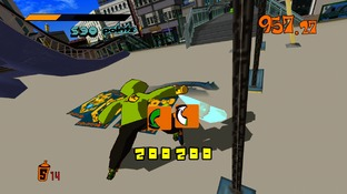 Jet Set Radio 2012 [PC|ISO] (Exclue) [UL]