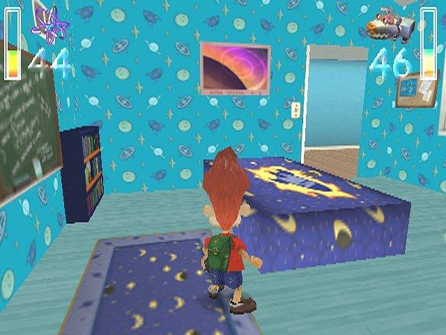 jeuxvideo.com Jimmy Neutron : Un Garçon Génial - PC Image 6 sur 10
