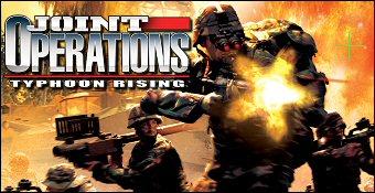 Joint Operation : Typhoon Rising / Escalation Jooppc00b
