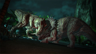 Jurassic Park The Game [PC] (Exclue) [FS]