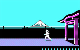 Karateka PC