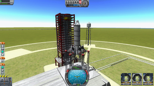 pictures of Kerbal Space Program
