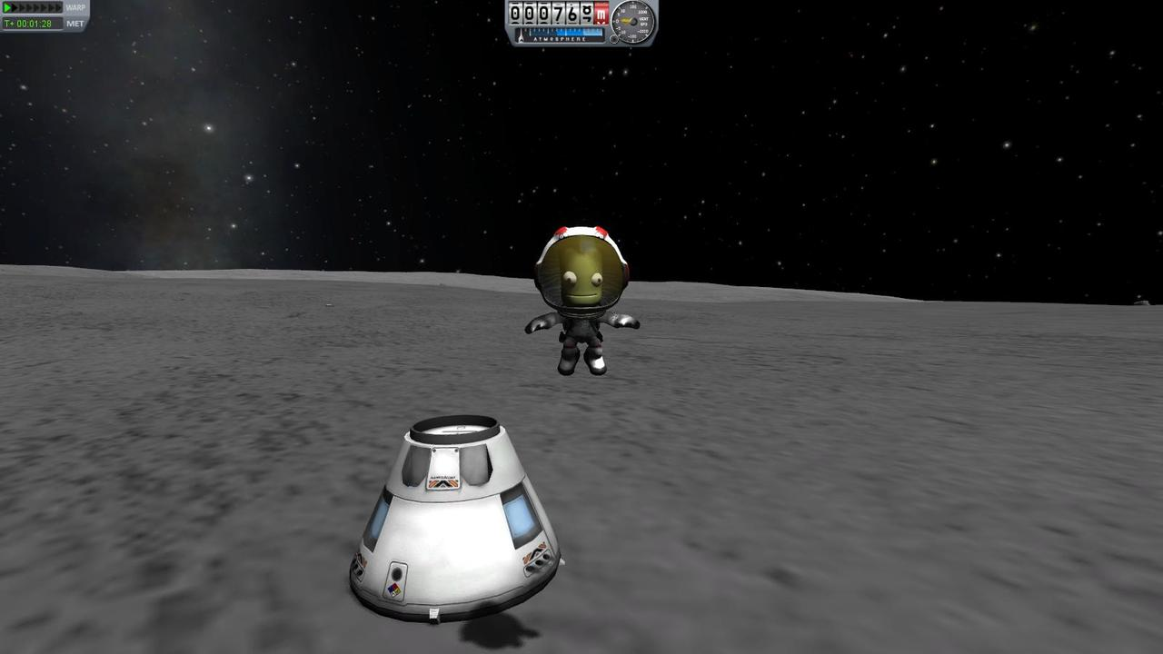 Images Kerbal Space Program PC - 19