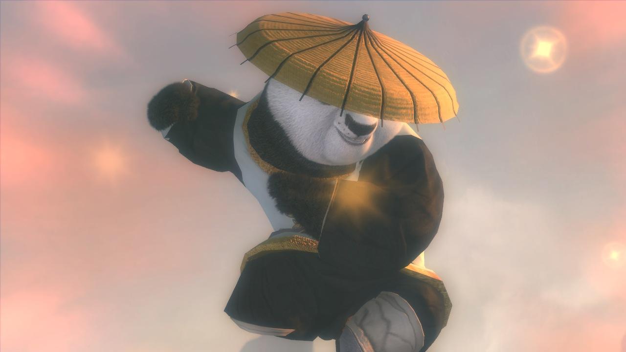 jeuxvideo.com Kung Fu Panda : Le jeu - PC Image 8 sur 142