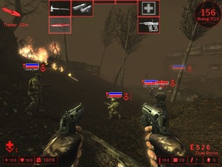 Test Killing Floor PC - Screenshot 24