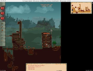 Test King Arthur's Gold PC - Screenshot 1